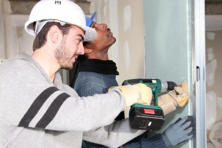 Drywall Nashville Installation Services